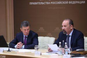 Минстрой России назвал регионы-лидеры по подготовке и началу отопительного периода