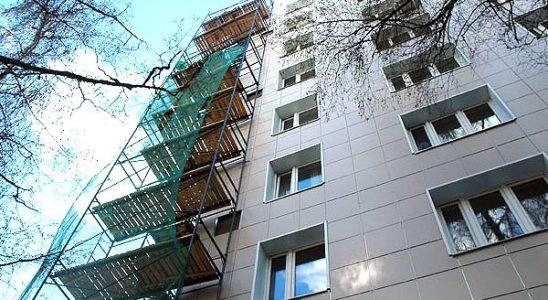 Минстрой России утвердил правила определения предельной стоимости капремонта