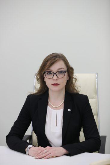 Назначен новый директор Департамента жилищно-коммунального хозяйства Минстроя России