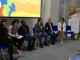 С 2018 года общественные обсуждения проектов благоустройства станут обязательными