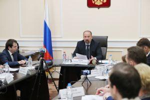 Выполнение программы благоустройства в субъектах РФ к концу года составит порядка 99%