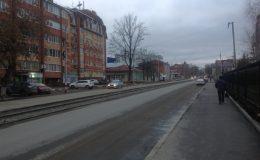 В 2018 году в Ульяновске будет завершено комплексное благоустройство улицы Радищева