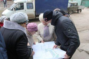 В 2018 году в Ульяновске продолжится реализация проекта Городская среда