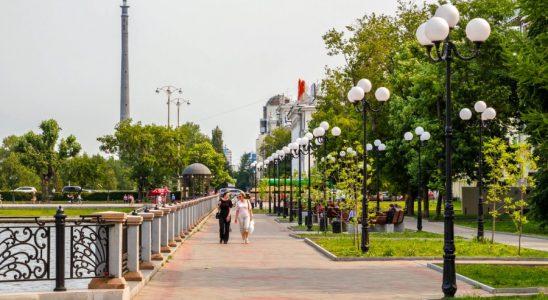 Минстрой России оценит вовлеченность граждан в благоустройство городской среды