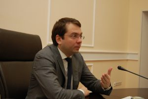 На контроле Минстроя России остается 3,5% домов, построенных для переселенцев из аварийного жилья