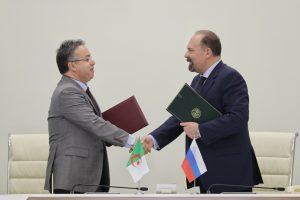 Одобрена Программа сотрудничества России и Алжира в сфере строительства и ЖКХ на 2018-2019 годы