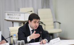 Планы по вводу проблемных объектов долевого строительства в 2017 году проверили в Минстрое России