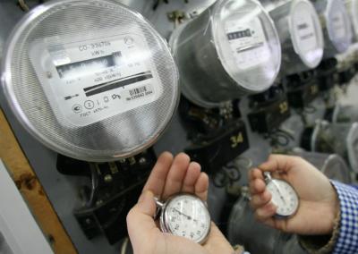 Россиян могут освободить от платы за поверку приборов учета