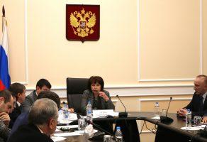 Селектор по вопросам развития инженерной инфраструктуры состоялся в Минстрое России