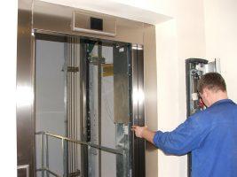 До конца года появится единый реестр всех эксплуатируемых в стране лифтов