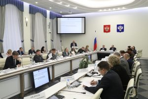 Разработаны меры по повышению качества регионального государственного строительного надзора