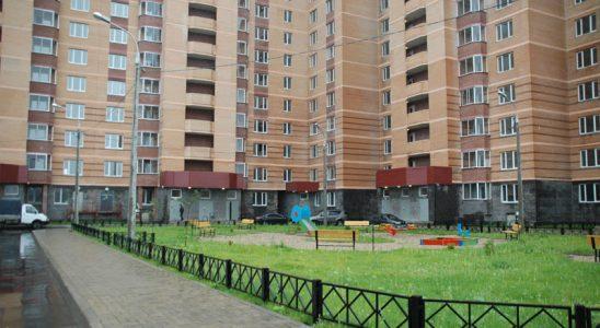 Решение о благоустройстве земли у многоквартирных домов будут принимать собственники