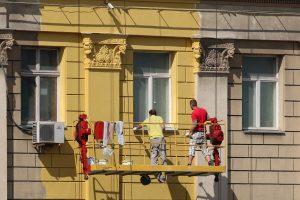 Средняя собираемость по стране платежей за капитальный ремонт возросла до 89%