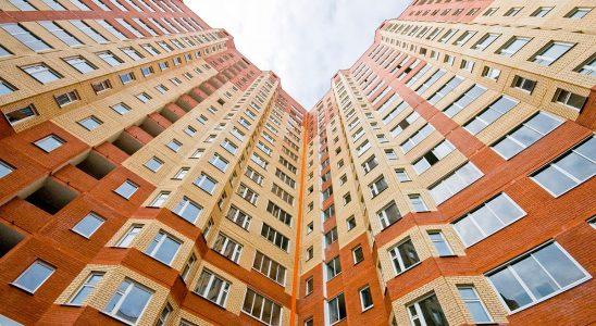 Разработка требований к стандартному жилью
