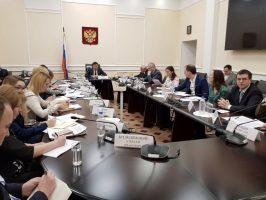 Минстрой России назвал лидеров рейтинга Госжилинспекций России