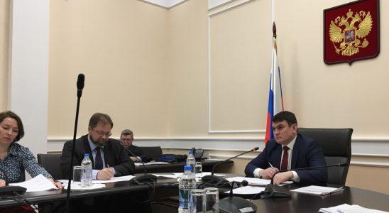 Минстрой России планирует заключить 385 соглашений с регионами