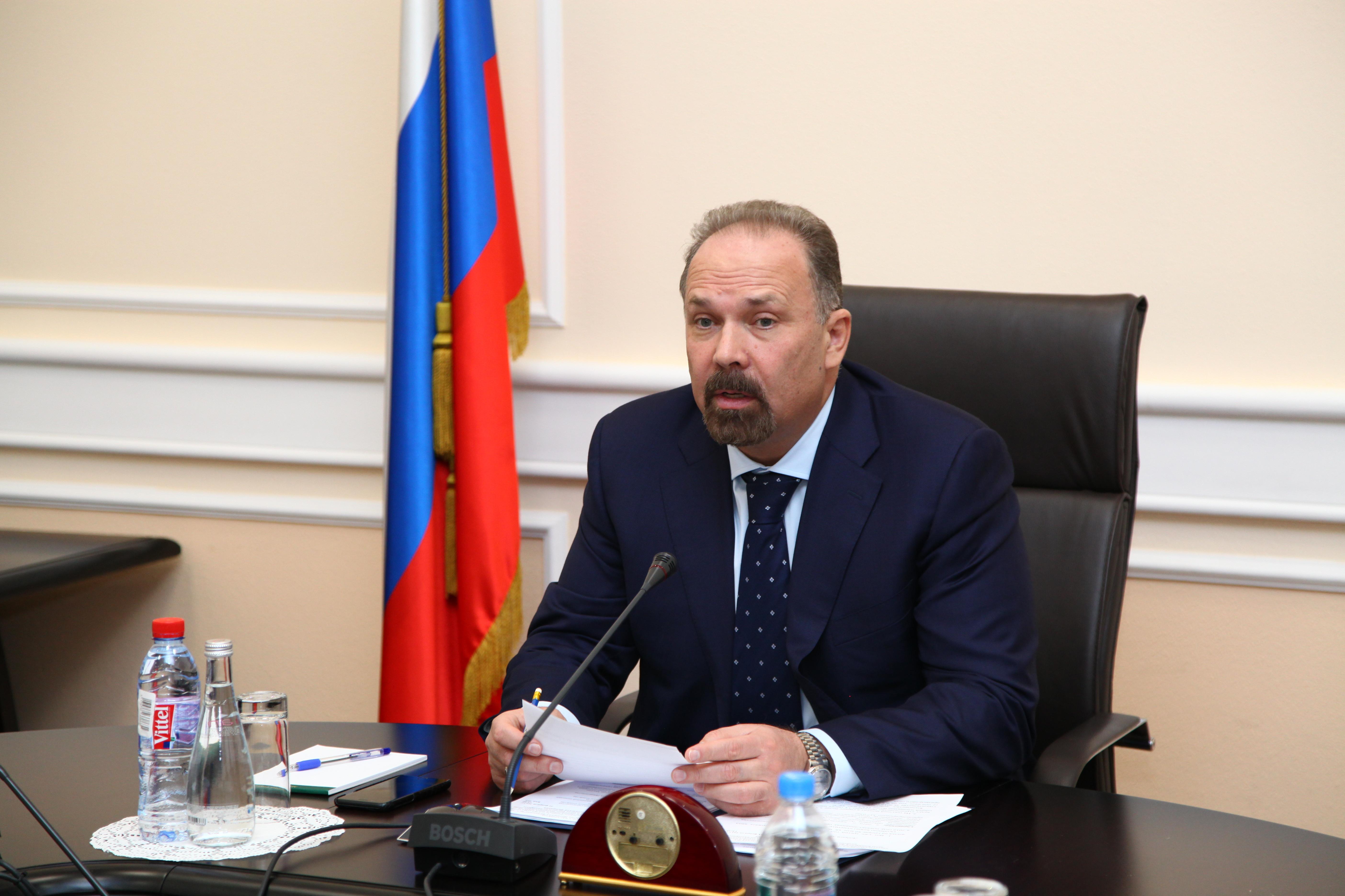 Минстрой России проведет обучающий семинар для малых городов и исторических поселений по участию в конкурсе проектов благоустройства
