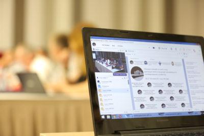 Москва приглашает Ульяновск на форум по управлению ЖКХ