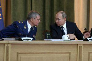 Путин поручил Генпрокуратуре заняться тарифами ЖКХ