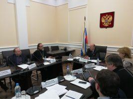 Рабочая группа по разработке профстандартов для сфера реставрации будет создана в Общественном совете при Минстрое России