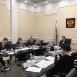 Регионы подтвердили планы-графики по решению проблем обманутых дольщиков на 2018 год