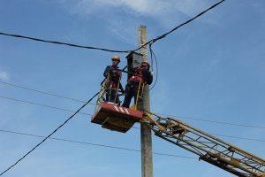 Город взял на баланс бесхозные сети уличного освещения в пригороде Ульяновска