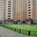 Минстрой России поддержал Всероссийский конкурс благоустройства дворов