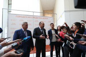 Михаил Мень назвал самые крупные концессии в ЖКХ