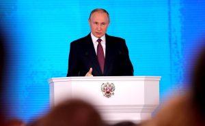 Михаил Мень прокомментировал задачи, обозначенные в Послании Президента