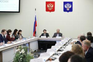 Около 16 млн россиян проголосовали за площадки благоустройства