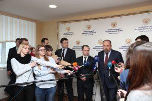 Порядка 5 млрд рублей получат регионы ПФО на реализацию приоритетного проекта Ипотека и арендное жилье