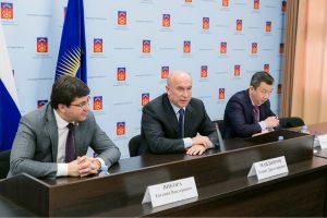 Регионы должны в марте завершить уточнение перечня юрлиц, предоставляющих сведения во ФГИС ЦС