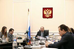 Минстрой России поручил регионам учитывать трехлетнюю гарантию при заключении контрактов на благоустройство