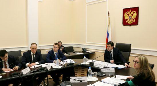 Регионам рекомендовано инициировать проверки на резонансных объектах строительства