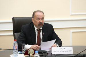 Порядка 400 заявок поступило от регионов для участия во Всероссийском конкурсе исторических поселений и малых городов